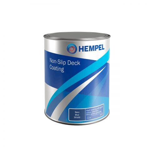 Hempel Hempel's Non-Slip Deck Coating Esmaltes Monocomponente