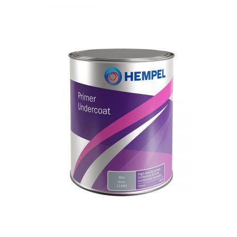 Hempel Primer Undercoat Imprimaciones y masillas Imprimación monocomponente